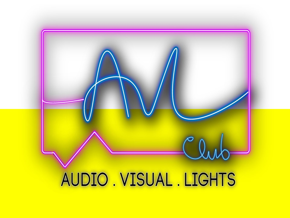 Audio Visual Lights